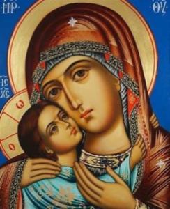 Icon Pilgrimage