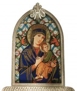 Pilgrimage Icon