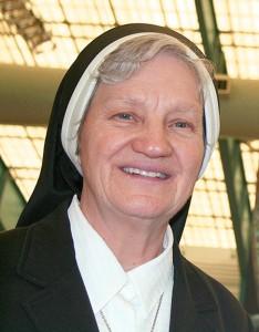 Sr Barbara Jean M