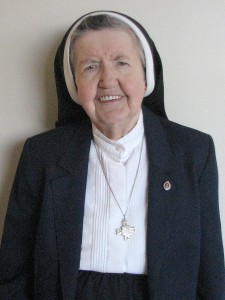 Sr Mary Grace