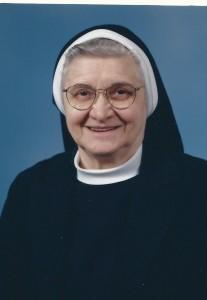 Sr. Martha Dzura