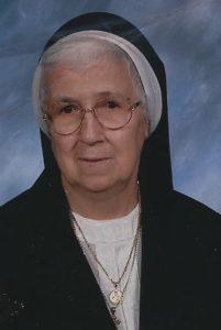 Sr. Martha E.