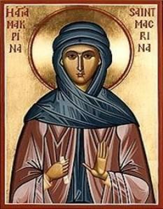 St_ Macrina icon-l