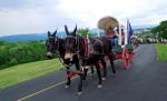 The Wagon Train was held, May 17-19, 2013.