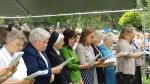 Associates at Divine Liturgy at 4 p.m.