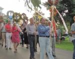 Procession to Parastas