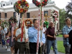 Procession to Divine Liturgy