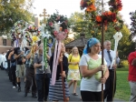 Candlelight Procesion