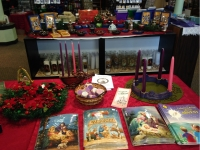 Advent Wreaths & Calendars
