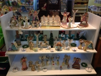 One of our many angel displays
