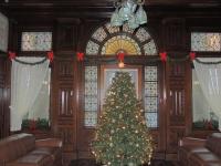 House of Prayer Christmas Tree